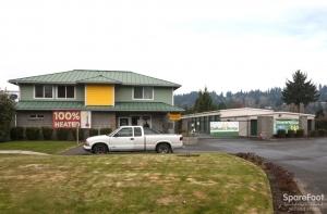 Image of Daffodil Storage - Puyallup Facility at 10715 Valley Ave E  Puyallup, WA