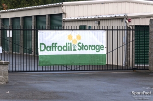 Image of Daffodil Storage - Puyallup Facility on 10715 Valley Ave E  in Puyallup, WA - View 3