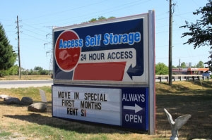 Photo of Access Self Storage - Rockville Road