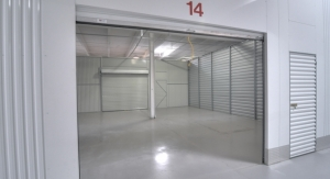 Image of Atlantic Self Storage Facility on 3434 Monroe Rd  in Charlotte, NC - View 3