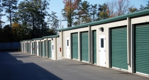 Image of Anchor Self Storage - Lake Wylie Facility on 4937 Charlotte Hwy  in Clover, SC - View 4