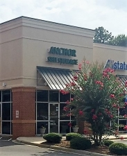 Image of Anchor Self Storage - Lake Wylie Facility at 4937 Charlotte Hwy  Clover, SC