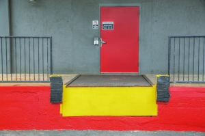 Image of NoDa Self Storage Facility on 2401 N Davidson St  in Charlotte, NC - View 4