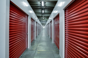 Image of NoDa Self Storage Facility at 2401 N Davidson St  Charlotte, NC