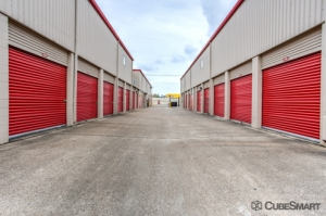 Picture of CubeSmart Self Storage - Houston - 7825 Katy Fwy