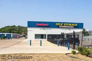 Picture of CubeSmart Self Storage - Copperas Cove
