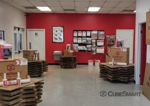 CubeSmart Self Storage - Copperas Cove - Photo 2