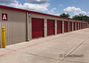 CubeSmart Self Storage - Copperas Cove - Photo 4