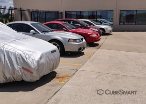 CubeSmart Self Storage - Copperas Cove - Photo 7