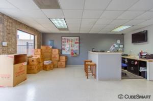 Image of CubeSmart Self Storage - Saginaw - 419 N Saginaw Blvd Facility on 419 N Saginaw Blvd  in Saginaw, TX - View 2
