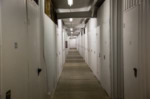 Image of National Storage Centers - Ann Arbor on Plymouth Road Facility on 1645 Plymouth Rd  in Ann Arbor, MI - View 2