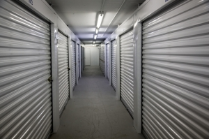Image of National Storage Centers - Ann Arbor on Plymouth Road Facility on 1645 Plymouth Rd  in Ann Arbor, MI - View 4