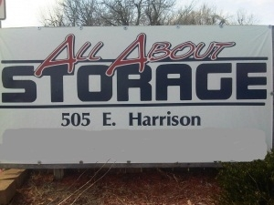 Picture of All About Storage