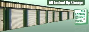 All Locked Up - Photo 2