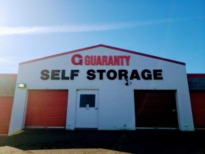 Guaranty Self Storage - Chantilly - Photo 1