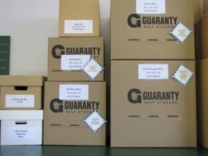 Guaranty Self Storage - Ashburn
