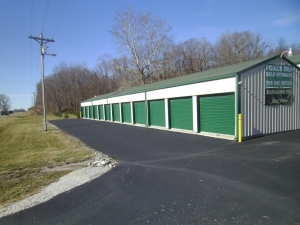 Foxes Den Self Storage - SR 67 Martinsville South