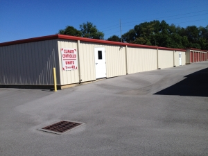 Picture of Highland Self Storage