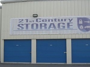21st Century Self Storage and UHaul - Pennsauken - Photo 7