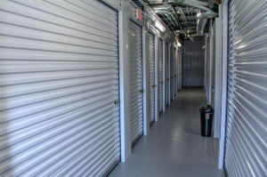 Lockaway Storage - Military
