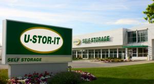 Image of U-STOR-IT Lisle Facility at 2100 Ogden Ave  Lisle, IL