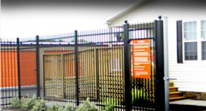 Image of 422 Spacemall Self Storage Facility on 66 Brower Avenue  in Phoenixville, PA - View 2