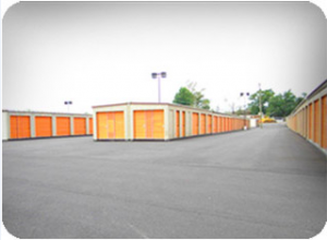 Image of 422 Spacemall Self Storage Facility on 66 Brower Avenue  in Phoenixville, PA - View 3