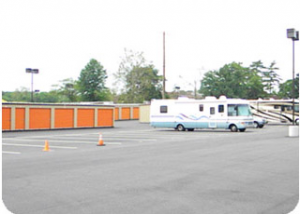 Image of 422 Spacemall Self Storage Facility on 66 Brower Avenue  in Phoenixville, PA - View 4