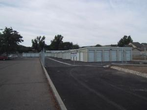 Hill & Homes Storage - Orchard Mesa