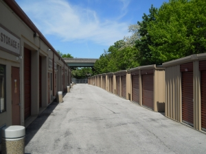Image of Mr. Storage - Norristown Facility at 355 W Main St  Norristown, PA
