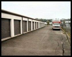 Security Self Storage - Wallingford - Photo 3
