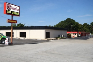 SecurCare Self Storage - Savannah - 9303 Abercorn St.