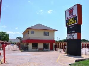 SecurCare Self Storage - Tulsa - S Lewis Ave