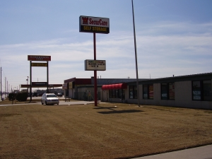 SecurCare Self Storage - Tulsa - 4360 S Mingo Rd - Photo 2