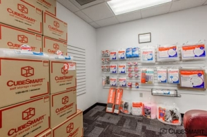 Image of CubeSmart Self Storage - Norwalk - 82 Fair St Facility on 82 Fair St  in Norwalk, CT - View 3