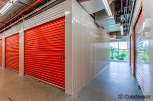 Image of CubeSmart Self Storage - Norwalk - 82 Fair St Facility on 82 Fair St  in Norwalk, CT - View 4