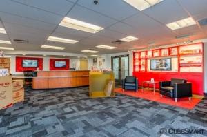 Image of CubeSmart Self Storage - Denver - 6150 Leetsdale Dr Facility on 6150 Leetsdale Dr  in Denver, CO - View 2