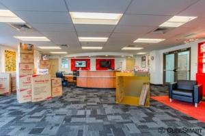Image of CubeSmart Self Storage - Denver - 6150 Leetsdale Dr Facility on 6150 Leetsdale Dr  in Denver, CO - View 3