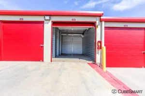 Image of CubeSmart Self Storage - Peachtree City - 410 Dividend Dr Facility on 410 Dividend Dr  in Peachtree City, GA - View 4