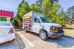 CubeSmart Self Storage - Peachtree City - 410 Dividend Dr - Photo 9