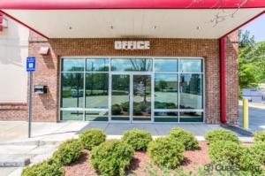 Image of CubeSmart Self Storage - Atlanta - 1820 Marietta Blvd Nw Facility on 1820 Marietta Blvd NW  in Atlanta, GA - View 2