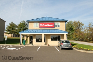 CubeSmart Self Storage - Langhorne - Photo 1
