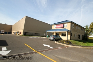 CubeSmart Self Storage - Langhorne - Photo 2