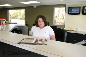 CubeSmart Self Storage - Langhorne - Photo 4