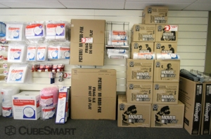 Picture of CubeSmart Self Storage