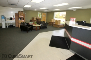 CubeSmart Self Storage - Langhorne - Photo 9
