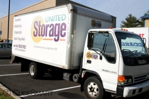 CubeSmart Self Storage - Langhorne - Photo 3