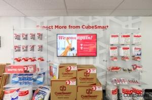 Image of CubeSmart Self Storage - Langhorne Facility on 830 Wheeler Way  in Langhorne, PA - View 3