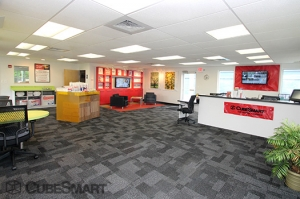 CubeSmart Self Storage - Freehold - Photo 4