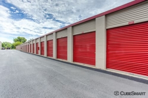 Image of CubeSmart Self Storage - Freehold Facility on 3464 Us Highway 9  in Freehold, NJ - View 4